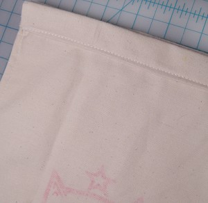 Canvas Bag Tutorial 14