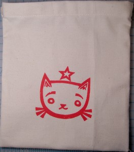 Canvas Bag Tutorial 15