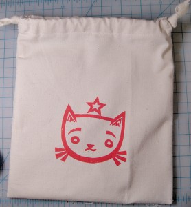Canvas Bag Tutorial 24