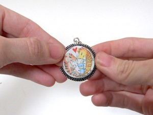 Drawing to Pendant Tutorial 06