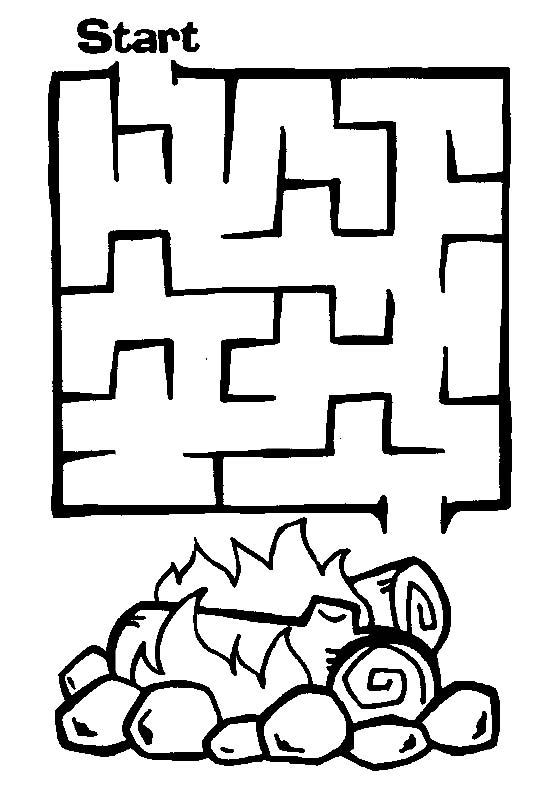28 Free Printable Mazes for Kids and Adults – Kitty Baby Love