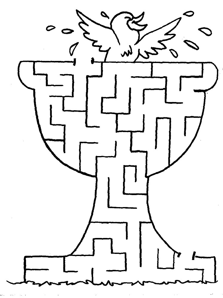 It is a graphic of Resource Kids Printable Mazes