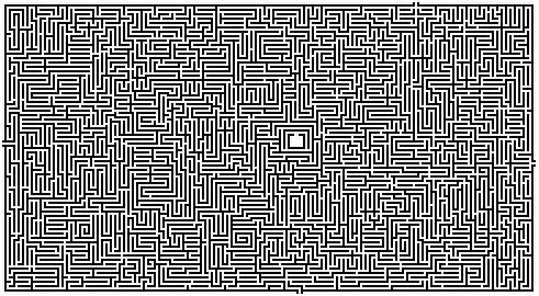 free printable maze for adults