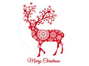 Christmas Cards Printable Free