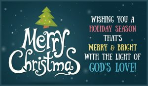 Free Printable Christian Christmas Cards