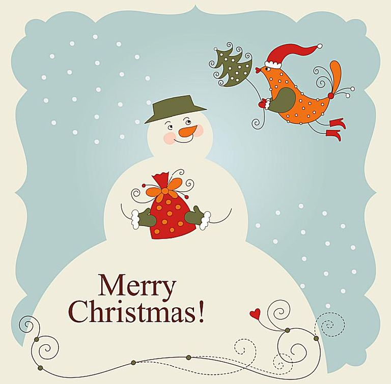 Tactueux image pertaining to printable christmas cards templates