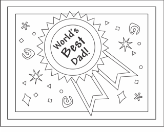 Free Printable Fathers Day Cards From Wife