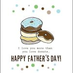 Free Printable Funny Fathers Day Cards