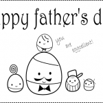 Funny Fathers Day Cards Printable