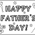 Printable Fathers Day Cards Free