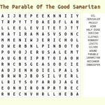 Bible Word Search Games
