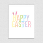 Printable Easter Day Cards