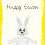 Printable Easter Sunday Cards