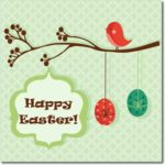 Printable Fun Easter Cards