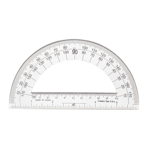 Protractor Print Out Www Pixshark Com Images Galleries