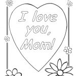 Happy Mothers Day Cards to Print