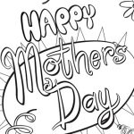 Printable Mother Day Cards from Daughter