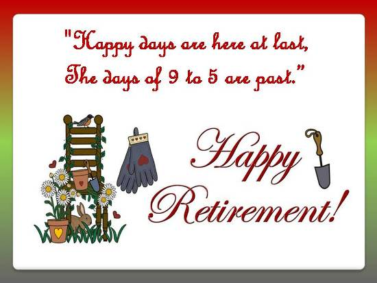 12 Beautiful Printable Retirement Cards Kittybabylove Com