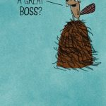 Funny Boss Day Cards
