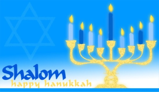 Hanukkah Greeting Card Sayings