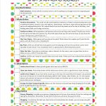 Checklist for Planning a Baby Shower