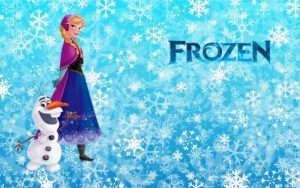 Free Frozen Party Invitations