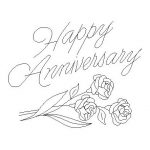 Free Printable Wedding Anniversary Cards