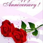 Printable Anniversary Cards for Wife