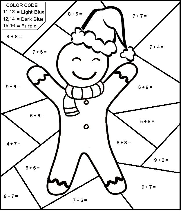 It's just a photo of Breathtaking Christmas Addition Coloring Worksheets