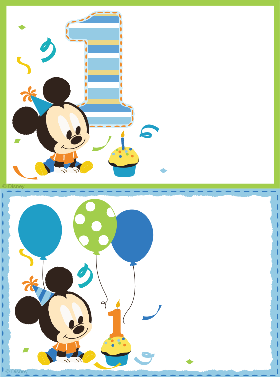 25 incredible mickey mouse birthday invitations kitty baby love mickey mouse 1st birthday invitations filmwisefo