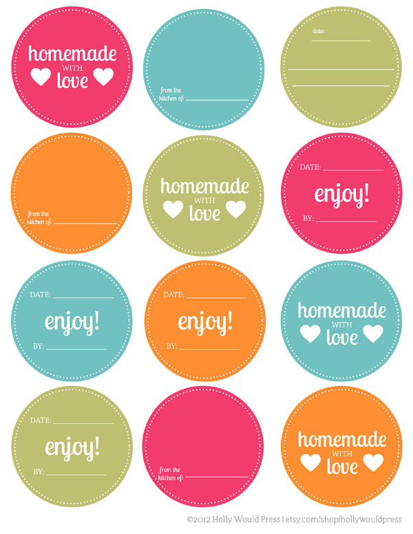 56 cute mason jar labels kitty baby love