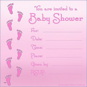 Nautical Baby Shower Invitations Party City
