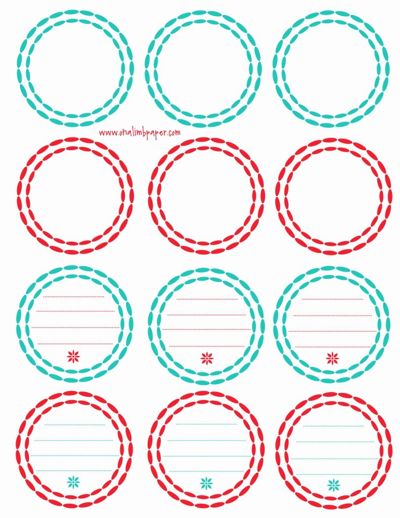 Divine image intended for round labels printable