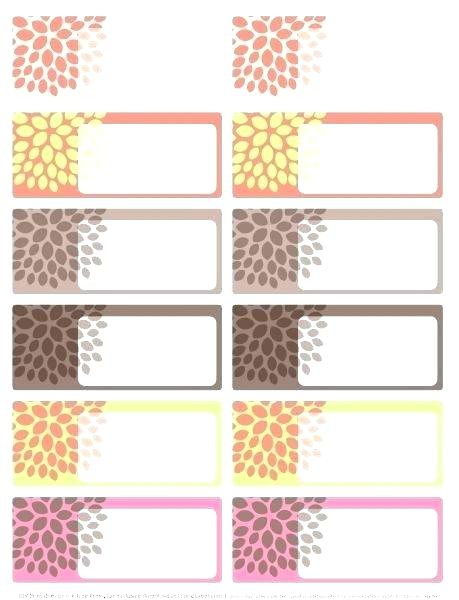 30 pretty kitchen or pantry labels kitty baby love