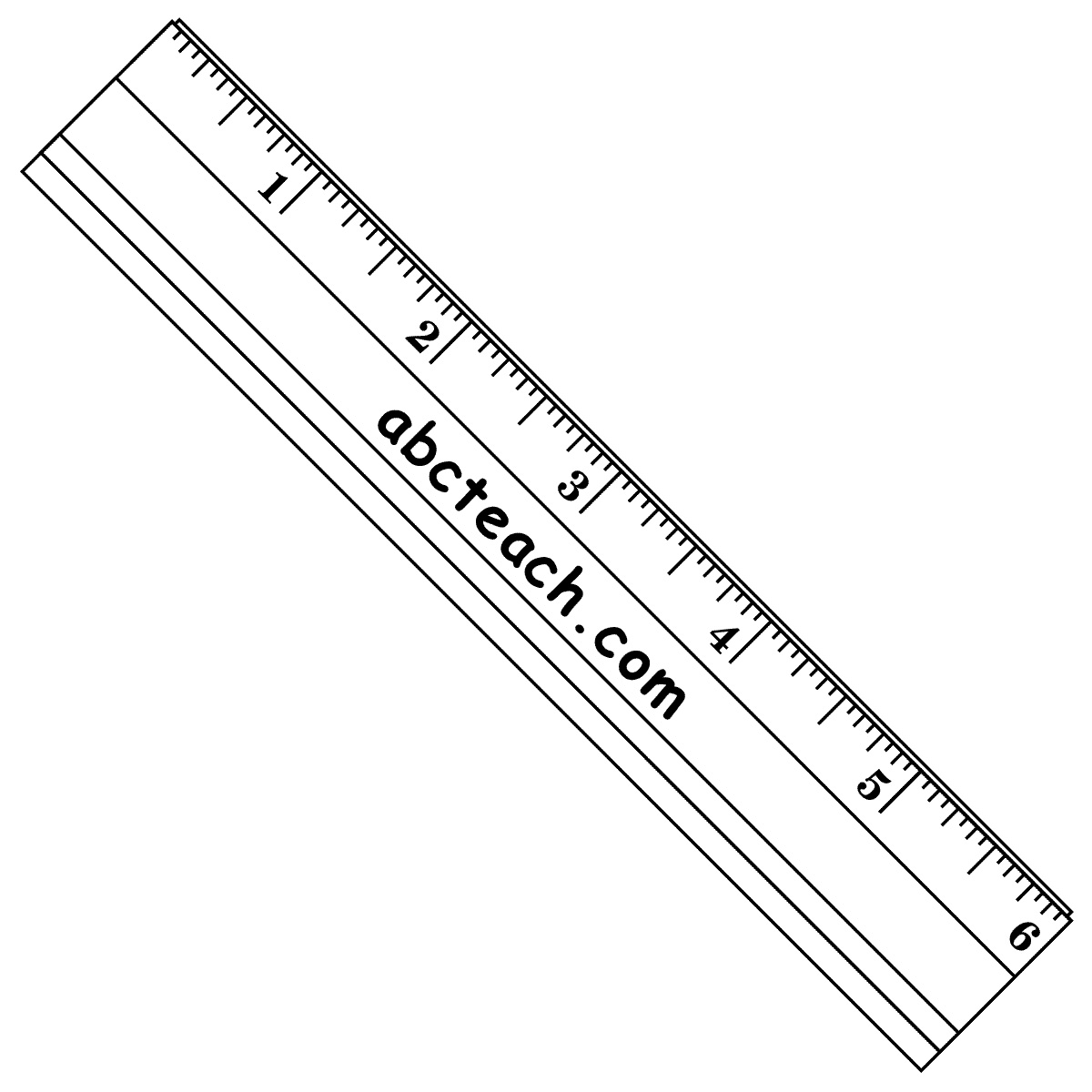 It is a photo of Sly Free Printable Ruler