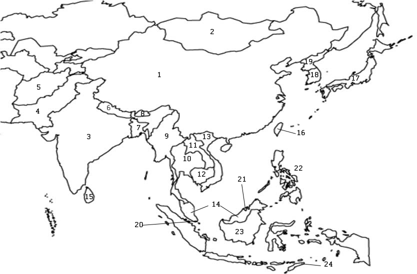 Image Result For Southeast Asia
