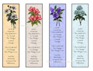 Free Printable Bible Verses Bookmarks