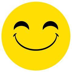Geeky image with regard to free printable emoji faces