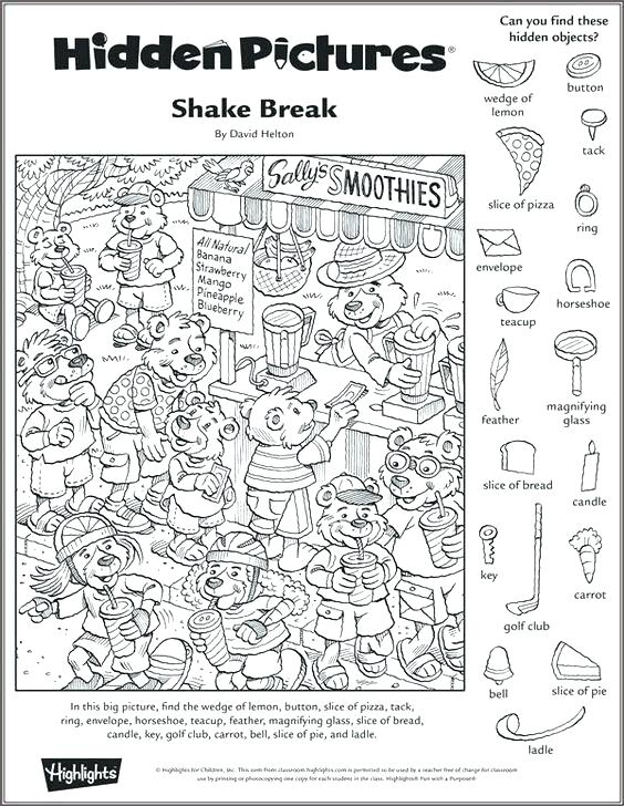 parents magazine halloween coloring pages - photo#32
