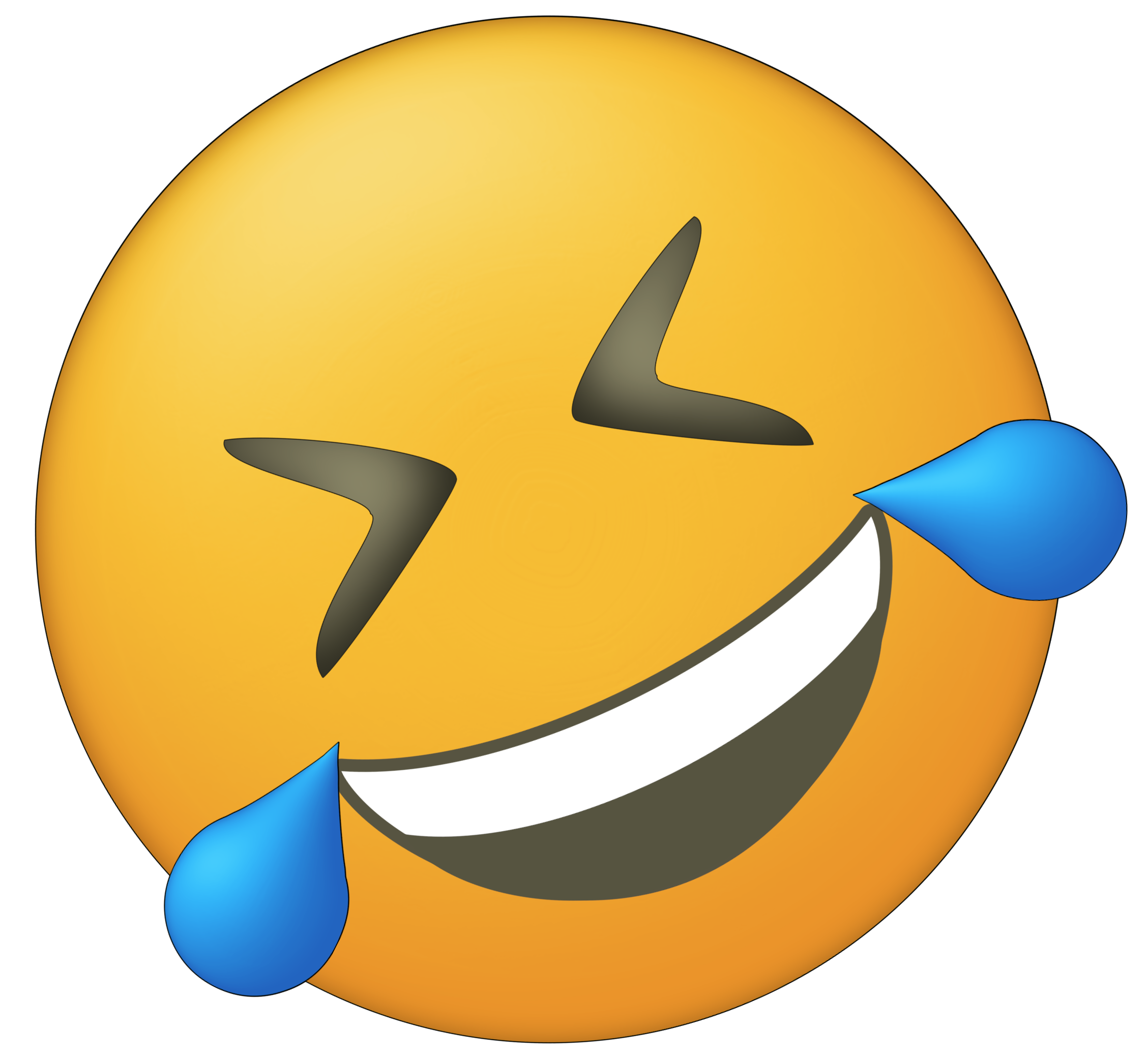 It is a graphic of Refreshing Emoji Pictures to Print