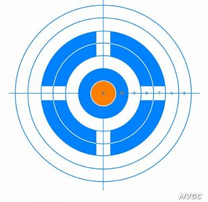 image about Nerf Gun Targets Printable named 60 Entertaining Printable Ambitions