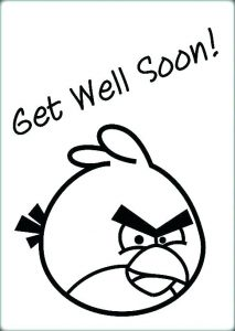Free Printable Humorous Get Well Cards