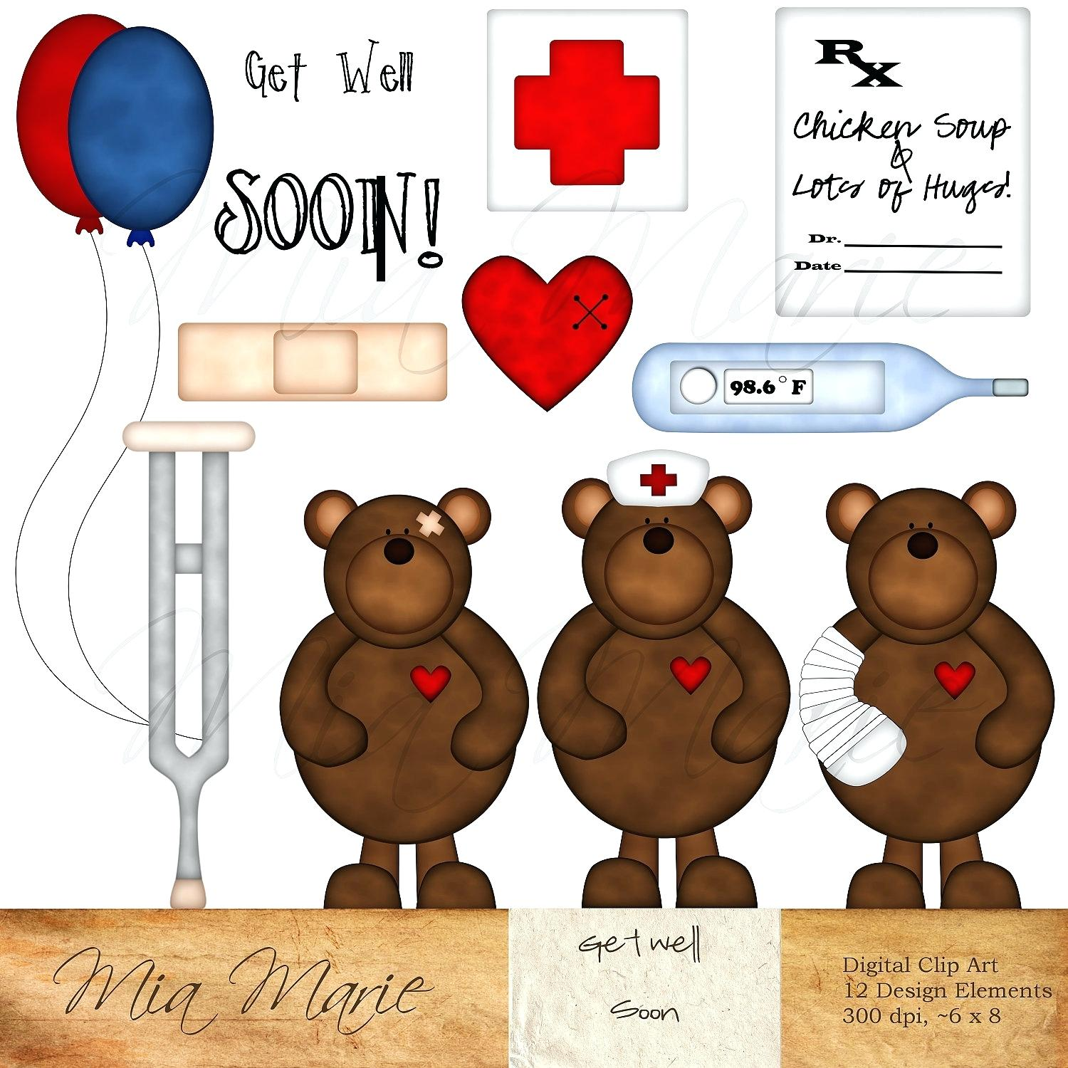 It is a graphic of Declarative Free Printable Get Well Soon Cards