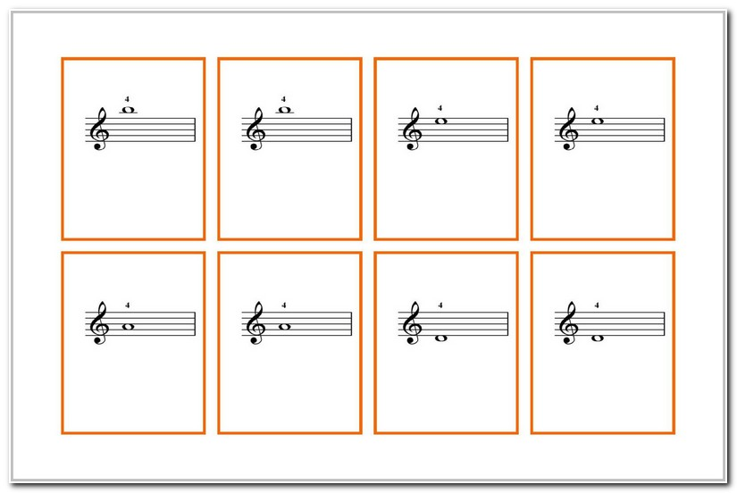 image about Piano Flash Cards Printable identify 28 Piano Flash Playing cards toward Print