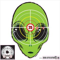 photograph relating to Funny Printable Shooting Targets named 60 Enjoyment Printable Aims