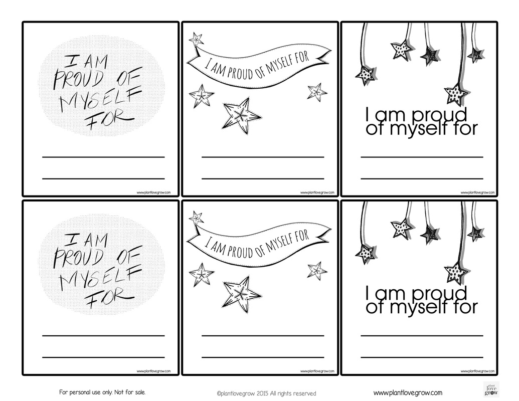 30 Self Esteem Worksheets To Print Kittybabylove Com