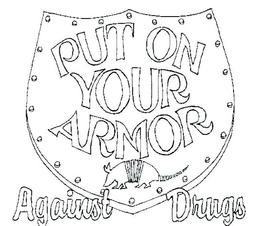 drug awareness coloring pages - photo#25