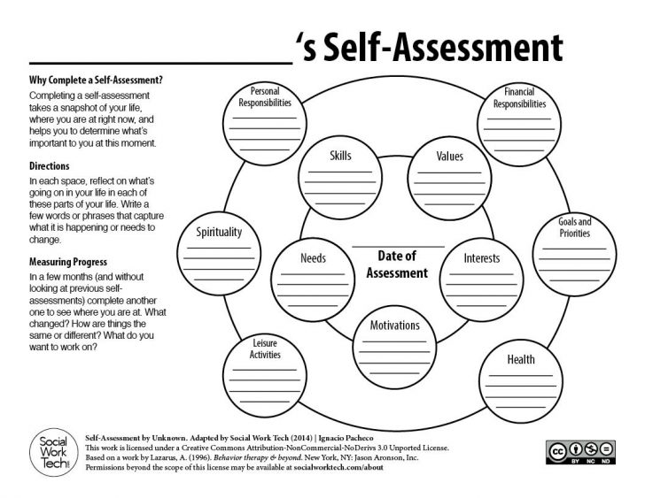 photo regarding Self Esteem Printable Worksheets called 30 Self Esteem Worksheets toward Print