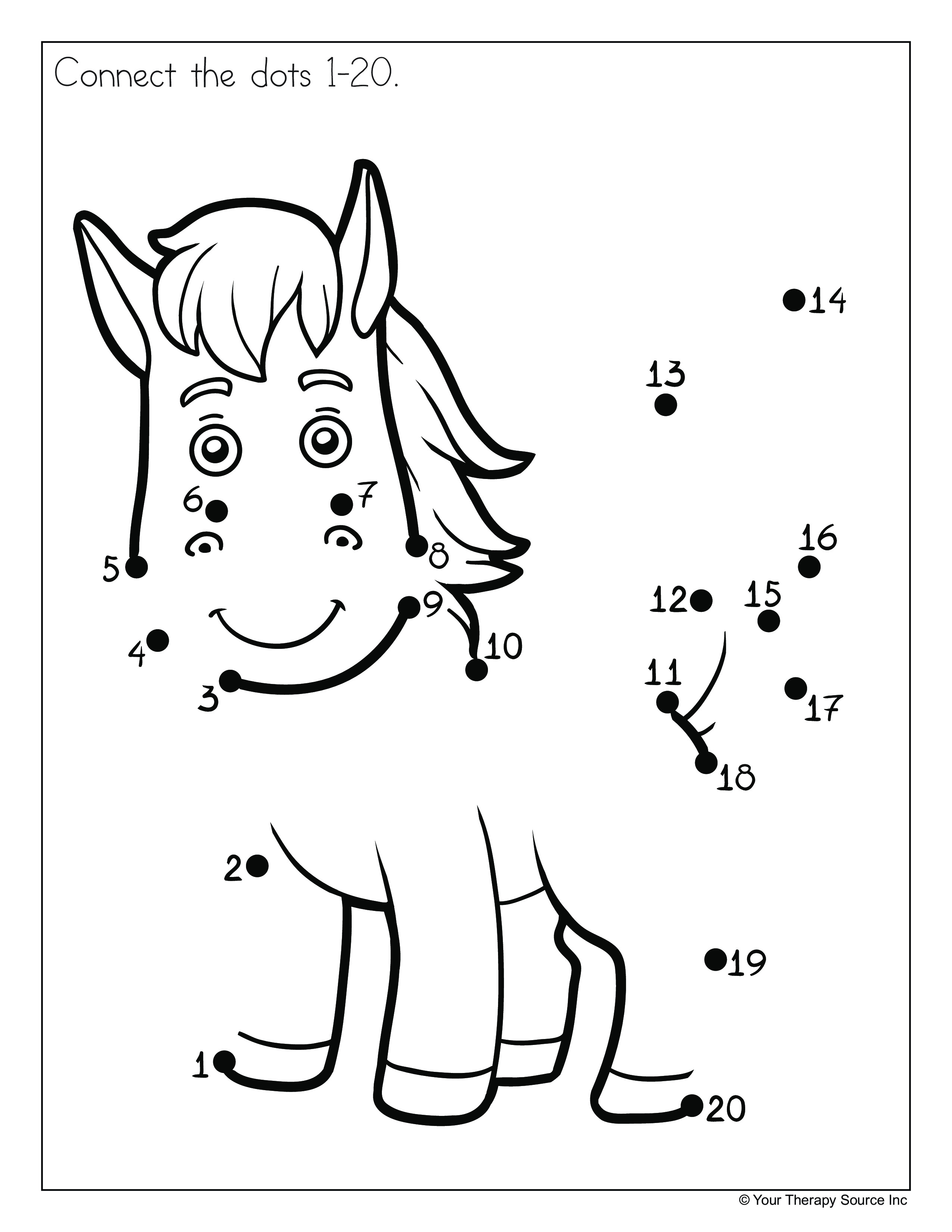 Exceptional image intended for free printable dot to dot
