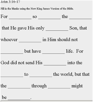 image about Free Printable Bible Study Lessons named 54 Bible Worksheets for On your own toward In depth